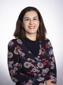 Alexandra Samara director of nurseries alpha plus group