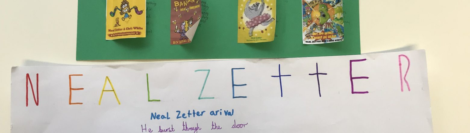 Neal Zetter 2