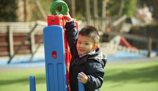 Peregrines Playground Games