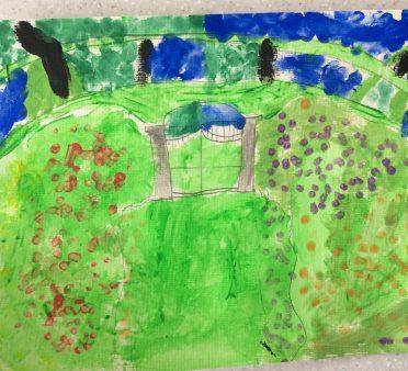 AS Monet
